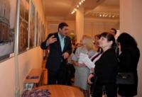 У Кропивницькому відкрилася виставка «Києво-Печерська лавра - святиня України».