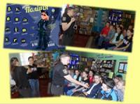 Кропивницький: на «Шкільному» організували профорієнтаційний каскад