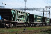 За 1 квартал 2018 року Одеська залізниця навантажила понад 127 тис. вагонів