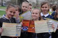 У Кропивницькому розпочався Тиждень знань з безпеки життєдіяльності