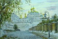 Кропивницький: в обласному художньому музеї розгорнуто експозицію «Сакральний код храмових споруд»
