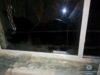 На Кіровоградщині зловмисник скоїв розбійний напад та угон автомобіля