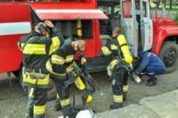 Знам'янка: рятувальники навчили дітей жити цікаво та безпечно