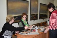 Кропивницький: обласний музей отримав 204 предмети унікального архіву