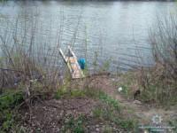 На Кіровоградщині тіло 46-річного чоловіка було виявлено в ставку