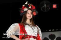 Кропивницький: конкурс дизайнерів «Мода без кордонів» у фотографіях