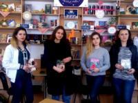У Кропивницькому продовжується бібліо-гурманія