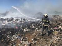 Кіровоградська область: бійці ДСНС загасили 6 пожеж у екосистемі
