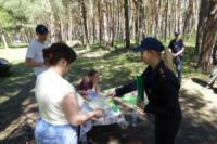 У Кропивницькому завершилось відпрацювання одного з найпопулярніших місць відпочинку