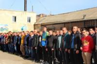 На Кіровоградщині триває весняна призовна кампанія