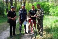 На Кіровоградщині відпочивальникам нагадали правила безпеки