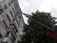 На Кіровоградщині рятувальники 4 рази надавали допомогу по відкриванню дверей квартир