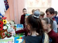У Кропивницькому бібліотекарі організували бібліомікс «Родинні обереги»