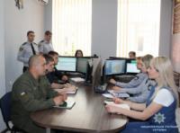 На Кіровоградщині поліція працює у посиленому режимі