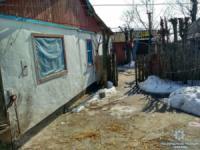 Поліцейські затримали підозрюваних у скоєнні розбійного нападу на Кіровоградщині