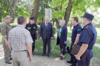У Олександрівському районі проведено командно-штабні навчання
