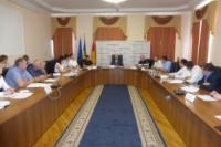 У Кропивницькому відбулося засіданні обласної комісії з питань ТЕБ та НС