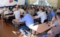 Більше 30 колишніх військовослужбовців з Кіровоградщини стали фахівцями з безпеки підприємницької діяльності