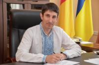 У Кропивницькому Сергій Кузьменко привітав дітей