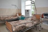 Новомиргородське територіальне медичне об'єднання оновлюється