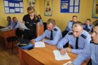 У Кропивницькому рятувальники провели психологічне вивчення молодих фахівців