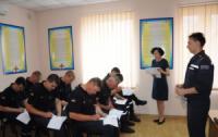 У Кропивницькому провели анкетування рятувальників