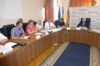 У Кропивницькому відбулося засіданні обласної ради з питань безпечної життєдіяльності населення