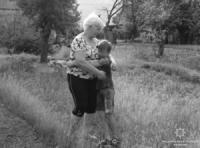 У Кропивницькому поліцейські розшукали 8-річного хлопчика,  який загубився