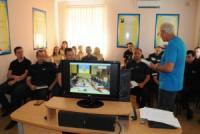 У Кропивницькому вивчали порядок дій при авіаційних подіях