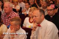 Кропивницький: форум «Українська сім'я - виклики та завдання» у фотографіях