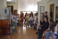 У Кропивницькому відкрили виставку присвячену пам'яті Вероніки Стрижеус