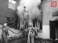 У Добровеличківському районі вогнеборці приборкали 3 пожежі