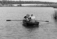 На Кіровоградщині у ставку потонув чоловік