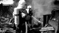 На Кіровоградщині за добу,  що минула бійці ДСНС ліквідували 7 пожеж