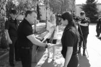 У Кропивницькому Віталій Миронюк нагородив подружжя,  яке врятувало хлопчика від загибелі на воді