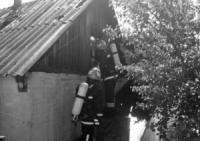 Рятувальники Кіровоградщини 3 рази залучались на гасіння пожеж
