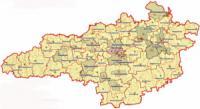 Уряд вніс зміни до плану формування Кіровоградської області