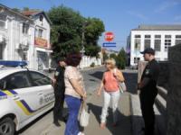 У Кропивницькому провели рейд із виявлення нелегальної праці