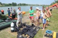 У Кропивницькому провели брифінг щодо безпечного відпочинку на воді