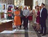 У Кропивницькому експонується виставка архівних матеріалів до 100-річчя започаткування державної служби