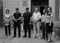 У Кропивницькому відбулося відкриття обласних зборів-змагань «Школа безпеки»