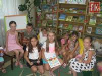У Кропивницькому бібліотекарі радіють прихильності дітей до читання