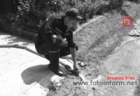 У Кропивницькому продовжують відкачувати дощову воду