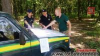 На Кіровоградщині громадянам нагадали правила поведінки у лісі