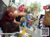 В праздник Медового спаса 14 августа необходимо следовать традициям и приметам
