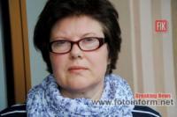 Катерина Левченко: Гендерное неравенство - одна из причин торговли людьми