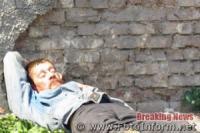 У Кропивницькому люди сплять вже на тротуарах