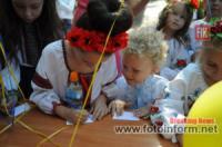 У Кропивницькому рятувальники долучились до флешмобу