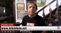 У Кропивницькому Микола Цуканов презентував нову книгу