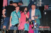 У Кропивницькому відбулось нагородження номінантів акції «Герої серед нас»